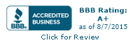 Butler Floors BBB Business Review